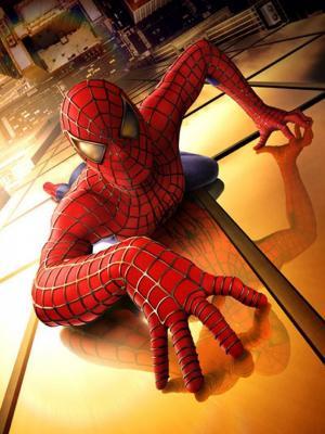 蜘蛛侠手机壁纸