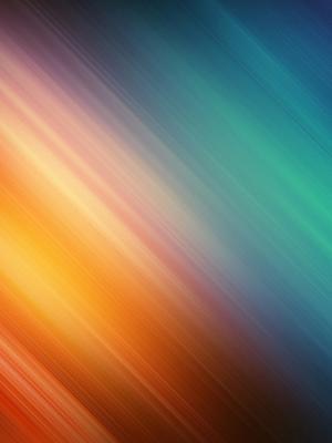 极光Borealis彩虹手机壁纸