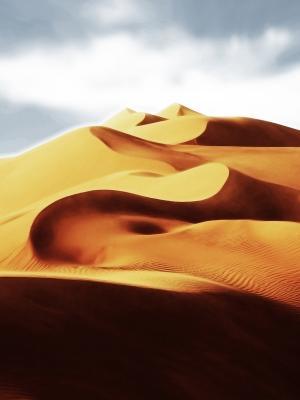 沙漠沙漠手机壁纸