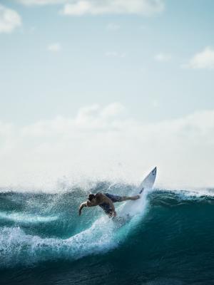 冲浪移动壁纸