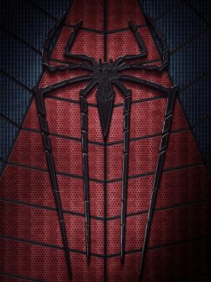 令人惊叹的蜘蛛人移动壁纸