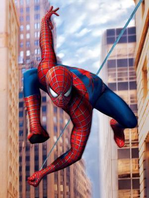 蜘蛛侠最新的移动壁纸