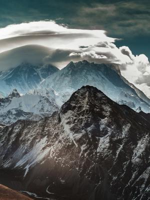 云景观手机壁纸