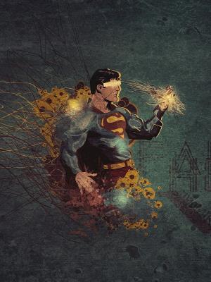 超人手机壁纸
