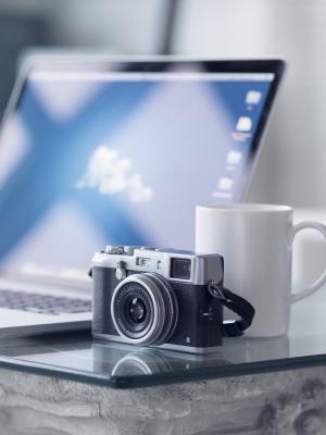 相机手机壁纸