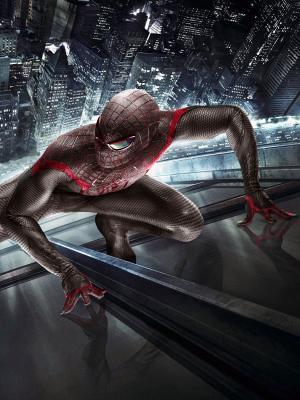 蜘蛛侠2014年移动壁纸