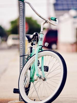 raznoe velosiped自行车手机壁纸