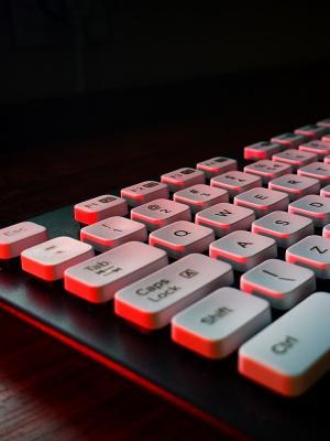 电脑键盘手机壁纸