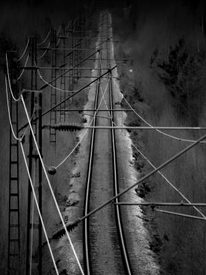Railtrack移动壁纸
