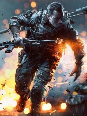 战场战争手机壁纸