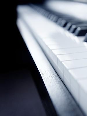 音乐钢琴移动壁纸