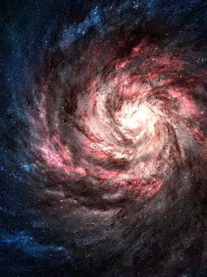 星系手机壁纸