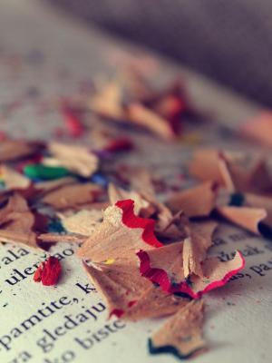 阅读移动壁纸
