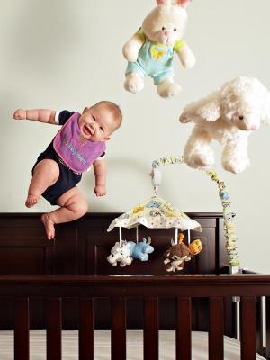 婴儿玩具跳转手机壁纸