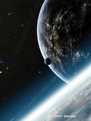 地球手机壁纸