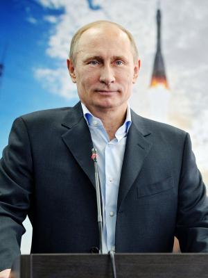 弗拉基米尔·弗拉基米洛维奇·普京手机壁纸
