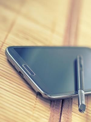 三星Galaxy Note II手机壁纸