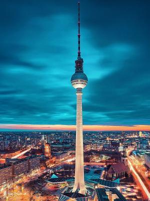 德国首都手机壁纸