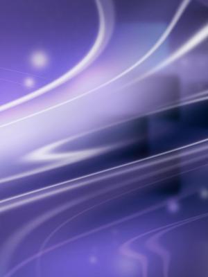 紫色白色移动墙纸