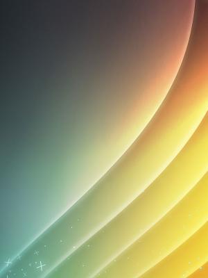 光抽象手机壁纸