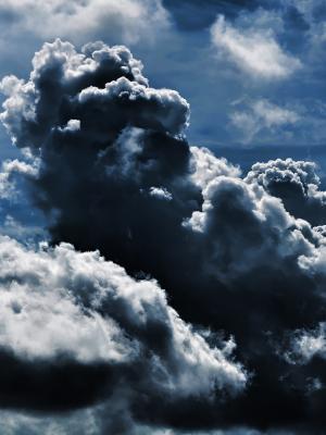 云彩手机壁纸