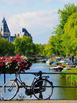 阿姆斯特丹2移动壁纸