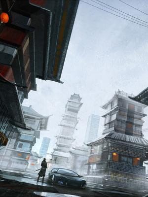 亚洲建筑秀吉手机壁纸
