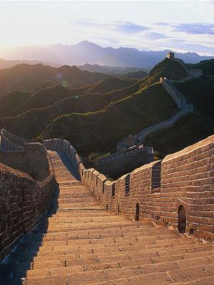 中国长城移动壁纸