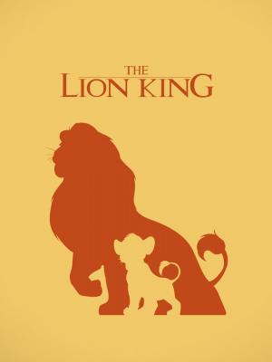 狮子王手机壁纸