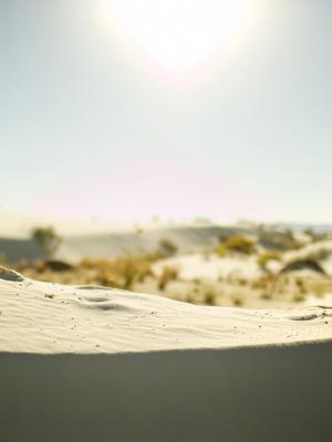 边界沙丘手机壁纸