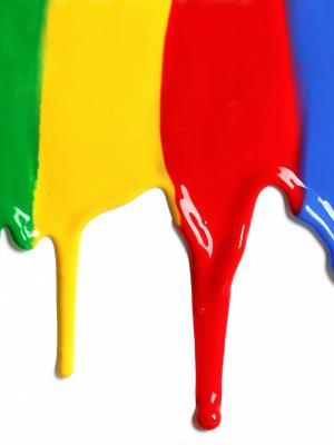 彩虹色手机壁纸