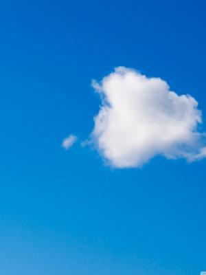云端手机壁纸