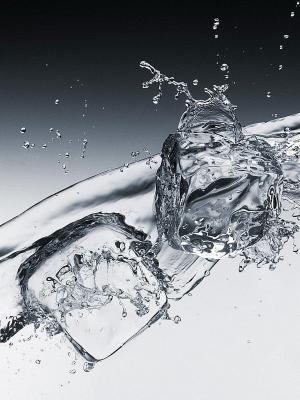 水冰移动壁纸