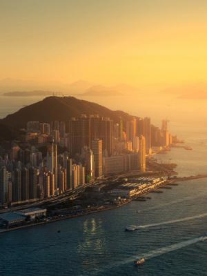 香港手机壁纸