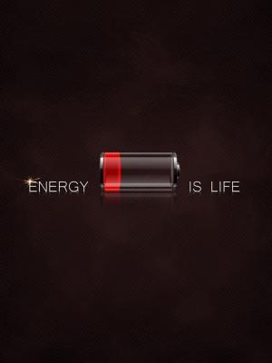 能源是生活移动壁纸