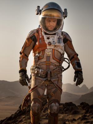 火星手机壁纸