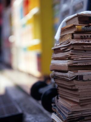 艺术书手机壁纸