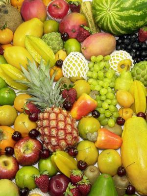 水果手机壁纸