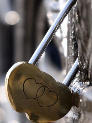 心锁移动壁纸