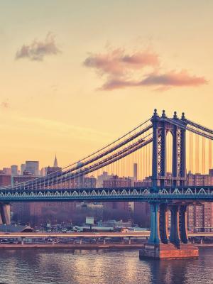 纽约移动壁纸