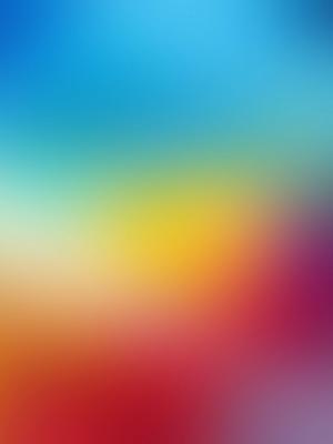 彩色股票模糊移动壁纸