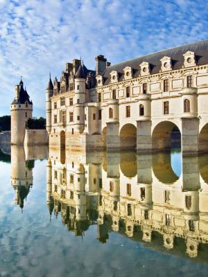 法国建筑移动壁纸