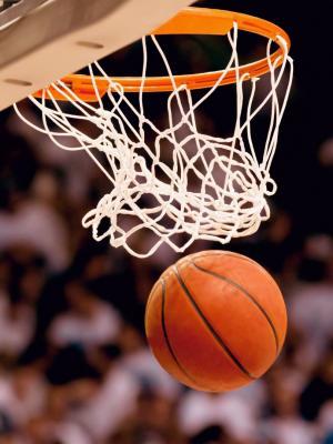 篮球手机壁纸