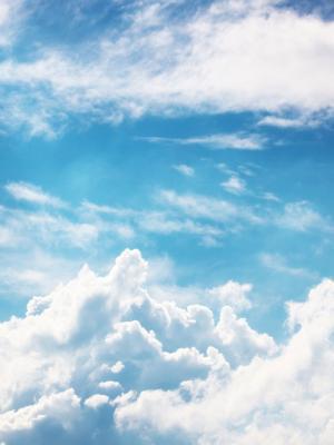 天空高清手机壁纸