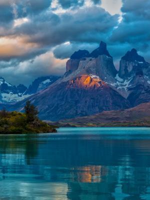 景观阿根廷手机壁纸