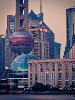 上海手机壁纸