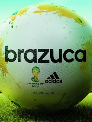 2014年世界杯球手机壁纸