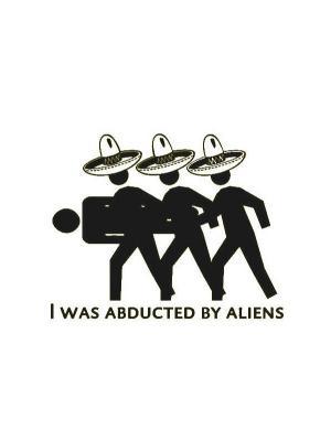 我被外星人手机壁纸绑架