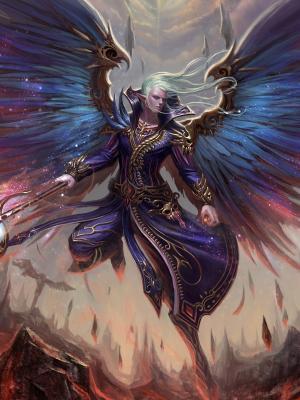 天使战士手机壁纸