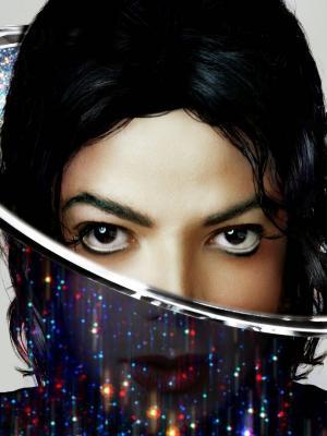 迈克尔·杰克逊Xscape移动壁纸